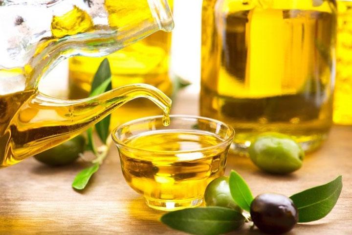 kích thích mọc tóc bằng dầu thực vật