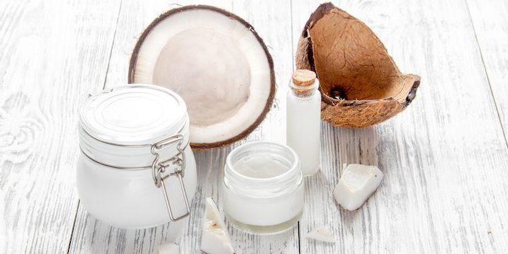 cấcch dưỡng tóc bằng dầu dừa